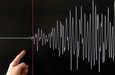 Un 5e séisme frappe Dien Bien depuis janvier 2018