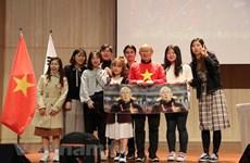 Football U23 : rencontre avec Park Hang-seo en République de Corée