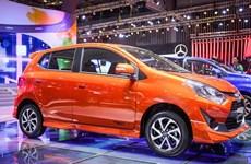 Environ 26.000 automobiles commercialisées en janvier