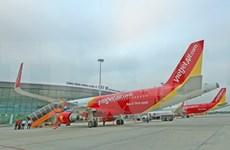 Multiplication des vols pour le Tet du Chien 2018