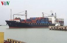Le port de Da Nang accueille les premiers cargos de l'année du Chien