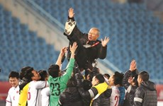 L'homme qui a su transcender le football vietnamien