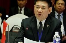 Présider l'ASOSAI pour donner des opportunités à l'Audit d'Etat du Vietnam
