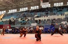 La Fédération algérienne de Jujitsu Son Long Quyen Thuat voit le jour
