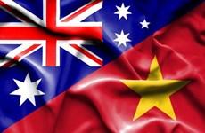 Vietnam et Australie ont des positions communes sur plusieurs problèmes