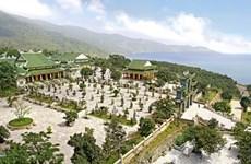 La pagode Linh Ung – Bai But à Da Nang
