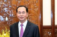 Le Vietnam attache de l'importance à ses relations avec l'Inde