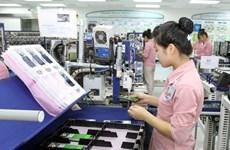 Bac Ninh attire 130,29 millions de dollars d'IDE  depuis de début de 2018