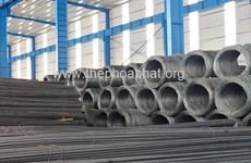 Hoa Phat exporte plus de 30.000 tonnes d'acier en février