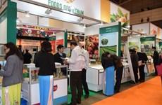 Promouvoir le label commercial des aliments vietnamiens à la foire Foodex 2018 au Japon