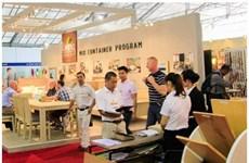 Ouverture de l'exposition internationale VIFA-EXPO 2018