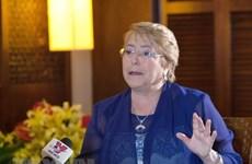 Le Chili est prêt à la signature du CPTPP