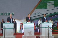 GreenFeed Vietnam inaugure sa 8e usine d'aliments pour animaux