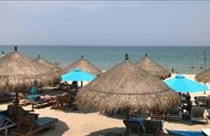 La plage d'An Bàng au Vietnam dans le top 25 des plus belles plages d'Asie 2018