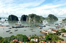 Pour mieux protéger l'environnement de la baie d'Ha Long