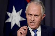 L'Australie renforce sa coopération avec l'ASEAN dans la lutte contre le terrorisme