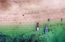 L'île paradisiaque de Cô Tô
