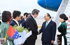 Le PM Nguyen Xuan Phuc participe au Sommet spécial ASEAN-Australie