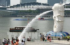 Singapour pourrait connaître une croissance de 3,2% en 2018