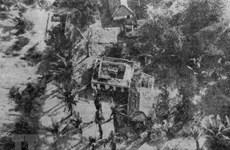Commémoration du massacre de My Lai aux Etats-Unis