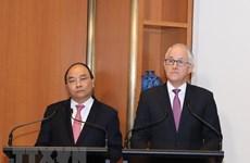 Le PM vietnamien termine sa visite officielle en Nouvelle-Zélande et en Australie