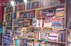 Les vieux livres conservent une grande valeur pour les lecteurs