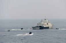 Des travaux de recherche sur la mer Orientale récompensés à Hanoi
