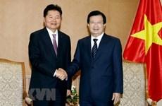 La coopération agricole Vietnam-République de Corée encouragée