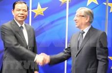 Le Vietnam renforce sa coopération agricole avec l'UE et la Belgique