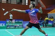 Badminton : fin du tournoi Ciputra Hanoi-Yonex Sunrise Vietnam International Challenge 2018