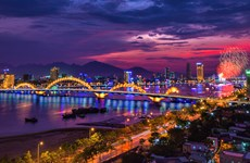 Les Sud-coréens se classent premiers parmi les touristes étrangers à Da Nang