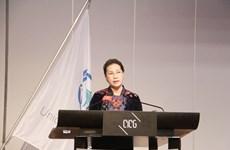 L'AN vietnamienne est prête à réaliser les résolutions et initiatives de l'UIP
