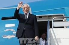 Nouvel essor dans les relations d'amitié et de coopération intégrale Vietnam-Cuba