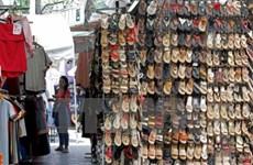 Hausse des exportations thaïlandaises en février