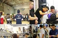 Radiotélévision et audiovisuel : le VIBA Show 2018 à Hanoï début avril