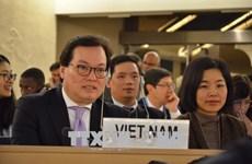 Le Vietnam s'oppose au communiqué de presse d'experts onusiens des droits de l'homme