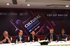 Le Conseil britannique se mobilise pour la vitalité du patrimoine vietnamien