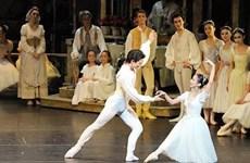 Le ballet Cendrillon de nouveau attendu à Hô Chi Minh-Ville