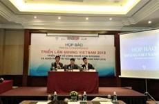 Bientôt l'exposition Mining Vietnam 2018