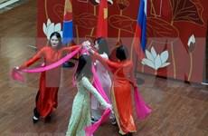 La journée vietnamienne 2018 à Moscou