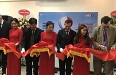 Inauguration officielle de l'annexe de l'Espace à Hà Dông
