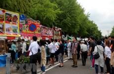 Grand succès de la fête du Vietnam 2018 à Aichi (Japon)