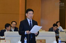 Audit : le Vietnam souhaite étudier des expériences japonaises