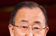 Ban Ki-moon élu président du Forum de Boao pour l'Asie