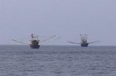 De nouvelles mesures contre la pêche illicite