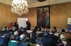 La relation Vietnam - France au menu d'une conférence à Paris