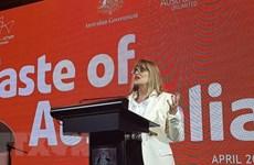 L'événement Taste of Australia 2018 aura lieu à Da Nang