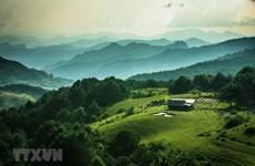 Le parc géologique de Cao Bang reconnu par l'UNESCO comm un géoparc mondial
