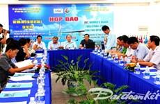 Bientôt le Championnat d'Asie de volley-ball de plage féminin 2018