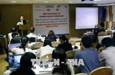 Coopération internationale dans l'amélioration de la sécurité routière au Vietnam